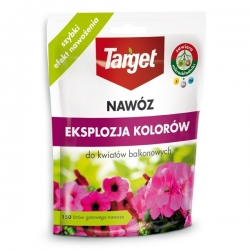 Erkélyes növényi műtrágya - Color Burst - Target® - 150 g -