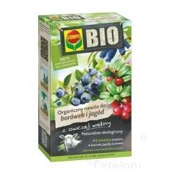 Fertilizante BIO Blueberry - Compo® - 750 g -