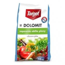 Доломит - подобрител на качеството на почвата - Target® - 10 кг -