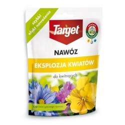 """Virágzó növényi műtrágya - """"Flower Burst"""" - Target® - 150 g -"""