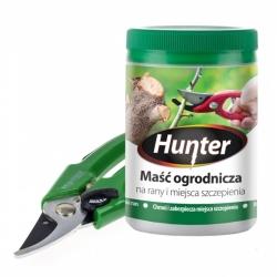 Štepovací vosk na rany a rezy - Hunter - 250 g -