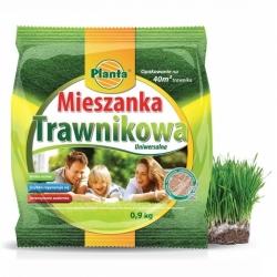 Lawn mix - the most universal lawn seed mix - Planta - 5 kg