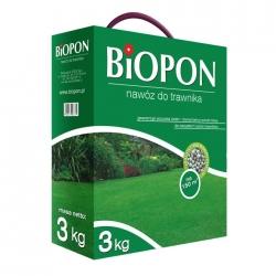 Muru väetis - Biopon - 3 kg -
