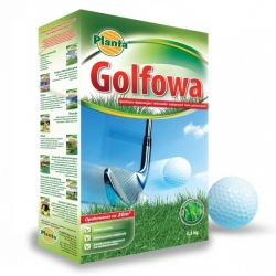 Golf turf grass - resistant to heavy use and close mowing - Planta - 0.5 kg