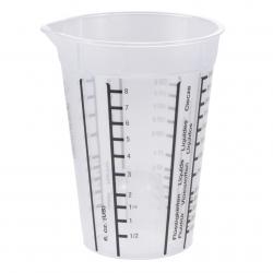 فنجان اندازه گیری - ماریو - 0.25 لیتر -