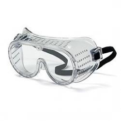 Gafas de seguridad contra salpicaduras con lentes de policarbonato - Galardo -