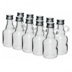 ست بطری کوتاه - Galonik - 10 x 40 ml -