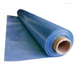 Modrá záhradná fólia - UV2, rozmery: 12 m - 1 m -