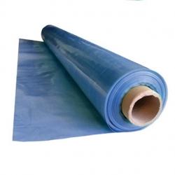 Kék kerti fólia - UV2, mérések: 6 m - 1 m -