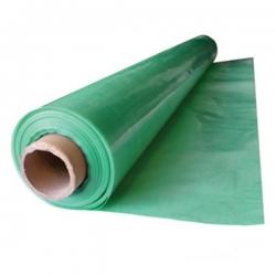 Zelená záhradná fólia - UV4, rozmery: 12 m - 1 m -