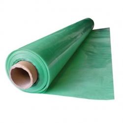 Zöld kerti fólia - UV4, mérések: 6 m - 1 m -