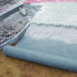 Szürke geo-gyapjú - talajtakaráshoz - 0,50 x 20,00 m -