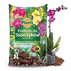 Tanah anggrek - pH 5 - 6 - Planta - 5 liter -