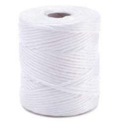 Cordón de polipropileno blanco TEX 2000 - 250 g / 120 m -