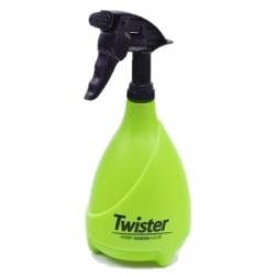 Ручна прскалица Твистер - 0,5 л - зелена - Квазар -