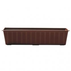 "Penanam luaran ""Agro"" - coklat - 60 cm -"