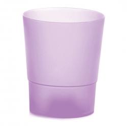 Цветочный горшок для орхидеи - Coubi DSTO - 12,5 см - Фиолетовый коврик -