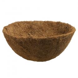 Mata kokosowa do koszyków wiszących 30 cm