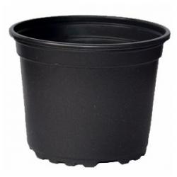 Pot pembibitan yang kaku dan bundar - 17 x 14,5 cm - 10 lembar -