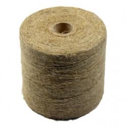 Cordón de cáñamo - 0.5 kg -