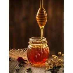Mézes kanál -