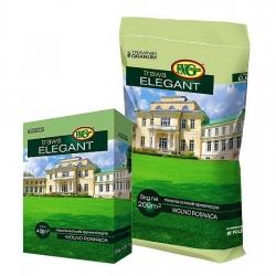 """Elegant"" lawn seed selection - 5 kg"
