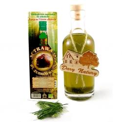 EKO Zubrovka - piisoni viin - magus rohi - rohi Zubrovka viina jaoks -