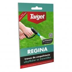 """Семена за трева """"Regina"""" - идеални за запълване на пропуски в тревни площи - 100 g - Цел -"""