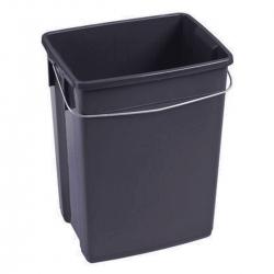 Szerves hulladéktároló Bio Box - 10 liter - szürke -