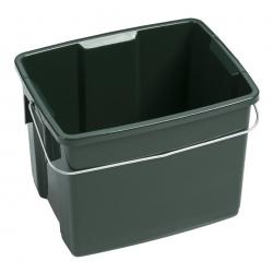 Szerves hulladéktároló Bio Box - 6 liter - zöld -