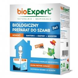 Bio cesspool agent - innovatív és környezetbarát - BioExpert - 1 kg, cesspit agent -