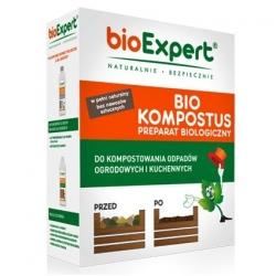 BIO Kompostus - felgyorsítja a természetes komposztálást - BioExpert - 500 g -