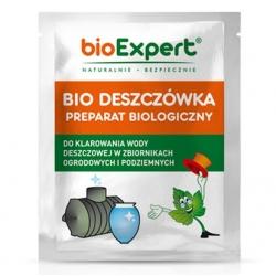 BIO Rainwater - for water tanks, protects against water bloom - BioExpert - 25 g