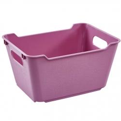 Úložný box Lotta - 1,8 litra - bobuľa -