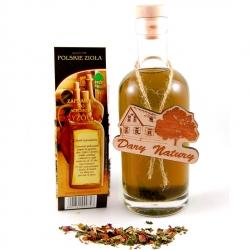 Poola ürdid - Anyżówka (Anisette) - ürdivalik, liköörimaitseaine - 2 liitri alkoholi jaoks -