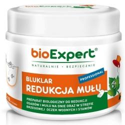 Bluklar Professional Sludge reduction - silt, sludge and mud eliminator for ponds - 150 g