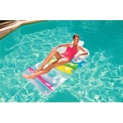 Inflatable armchair - 165 x 89 cm