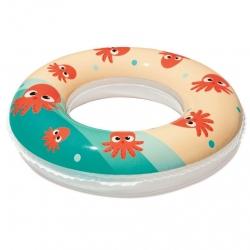 Plivački prsten, plovak za bazen - hobotnica - 61 cm -