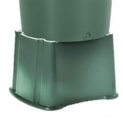 Soporte para tanque de agua de lluvia Eco Tank - verde bosque -