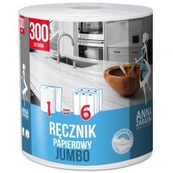 JUMBO paper towels - 300 sheets