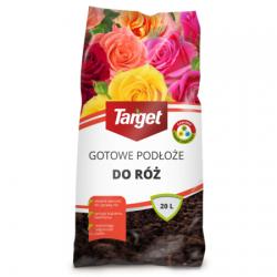 Mawar tanah - Target - 20 liter -