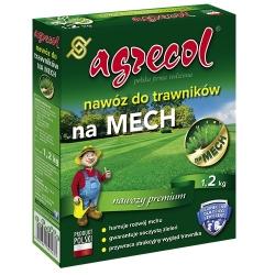 Lawn fertilizer - eliminates moss - Agrecol - 5 kg