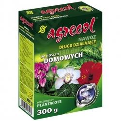 Plantacote műtrágya erkélyes és házi növényekhez - Agrecol® - 300 g -
