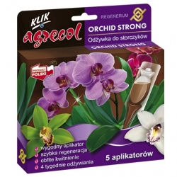 Orchid Regenerum - špičková živina pre orchidey - Agrecol® - 150 ml -