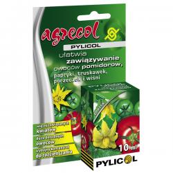 Pylicol - uľahčuje opeľovanie paradajok, papriky, jahôd, ríbezlí a čerešní - Agrecol® - 10 ml -
