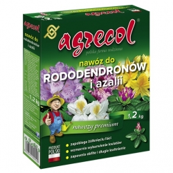Asalea väetis - Agrecol® - 1,2 kg -