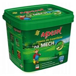 Abono para césped - elimina musgo - Agrecol® - 10 kg -