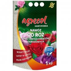 Rose Hortiphoska - an easy to use and efficient fertilizer - Agrecol® - 1 kg
