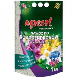Rhododendron Hortiphoska - hõlpsasti kasutatav ja tõhus väetis - Agrecol® - 1 kg -