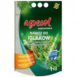 Ihličnan Hortiphoska - ľahko použiteľné a účinné hnojivo - Agrecol® - 1 kg -